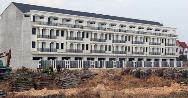 Cục cảnh sát điều tra C03- Bộ Công an đề nghị Đồng Nai cung cấp tài liệu sai phạm ở khu dân cư Bình Đa