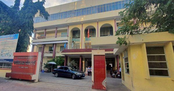 Thanh tra kết luận: Lãnh đạo Trường cao đẳng Y tế Khánh Hòa lạm thu gần 20 tỷ đồng