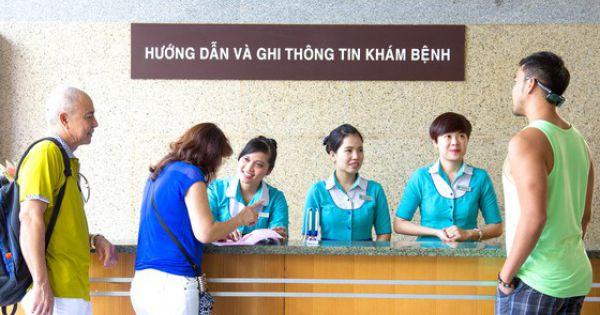 Phát triển du lịch y tế: Không dừng lại ở tiềm năng