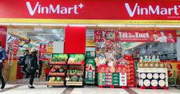 Masan sẽ đóng cửa hàng trăm cửa hàng VinMart+, VinMart không hiệu quả