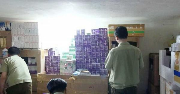 TP.HCM: Mở rộng điều tra vụ 7.000 hộp tân dược nghi nhập lậu