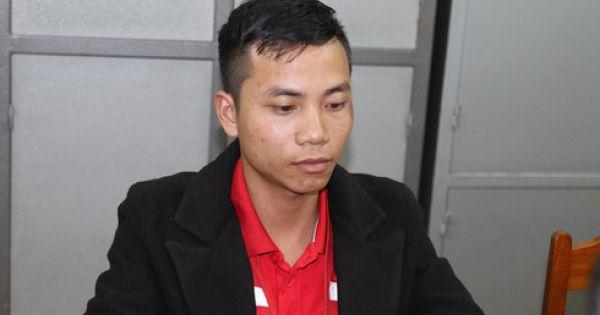 """Giả mạo trang tin lực lượng """"141-Quảng Bình"""""""