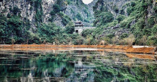Những địa danh đẹp nhất để du xuân ở Ninh Bình