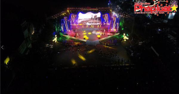 Thị xã Tân Châu đạt chuẩn Đô thị loại III sau 10 năm thành lập