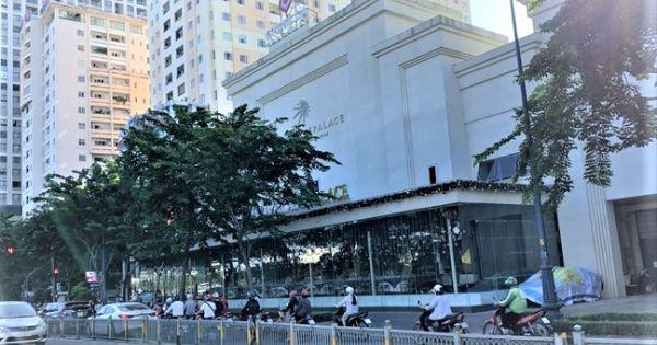 TP HCM yêu cầu xử lý Trung tâm Hội nghị tiệc cưới Riverside xây công trình hơn 261m2 trái phép