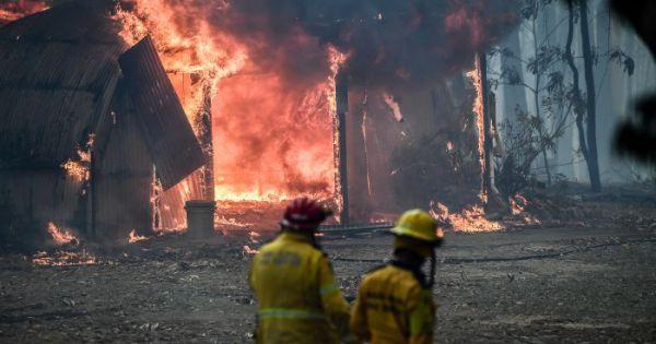 Australia phân bổ thêm 50 triệu AUD khắc phục hậu quả cháy rừng