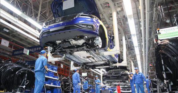 Bê bối gian lận khí thải, Volkswagen bị Ba Lan phạt 31,6 triệu USD