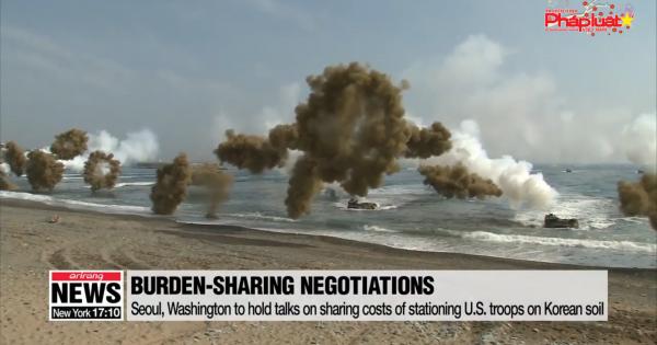 Mỹ-Nhật-Hàn nhất trí phối hợp thúc đẩy phi hạt nhân hóa Triều Tiên
