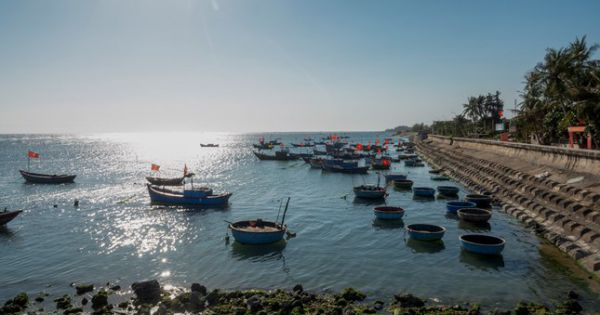 Dừng dự án 3 khu lấn biển ở đảo Lý Sơn