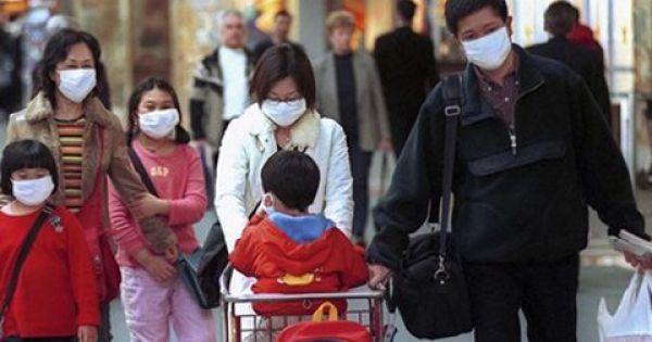 Phó Thủ tướng: Không để dịch bệnh viêm phổi xâm nhập vào Việt Nam