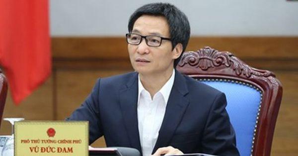 Phó Thủ tướng yêu cầu triển khai quyết liệt các biện pháp phòng, chống bệnh viêm phổi tại Trung Quốc