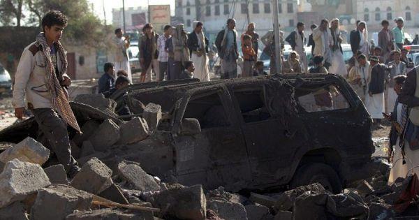 Houthi tấn công đẫm máu quân chính phủ Yemen