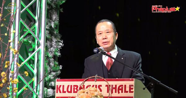 Cộng đồng người Việt tại vùng Harz đón mừng Tết Canh Tý 2020