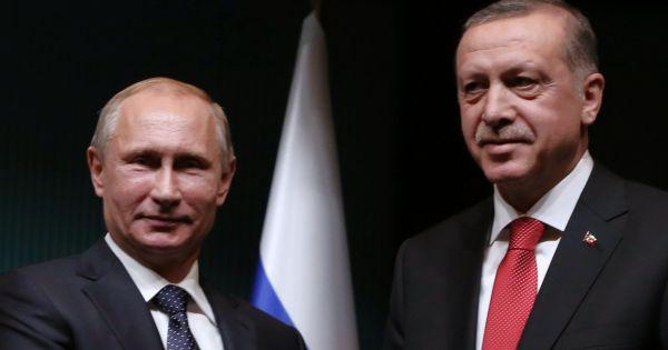 Syria: Nga-Thổ điện đàm giữa căng thẳng tại Idlib