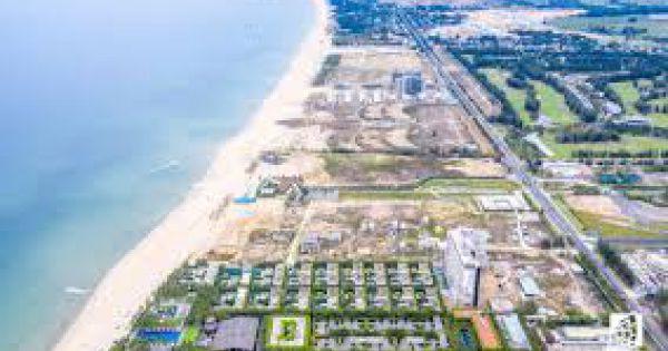 Đà Nẵng đề xuất lại bảng giá đất, cao nhất 98,8 triệu đồng/m2 đất ở