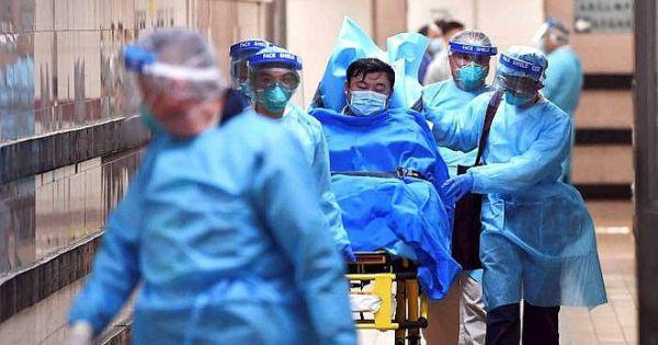 9 người trong một gia đình Hong Kong nhiễm corona sau khi cùng ăn lẩu