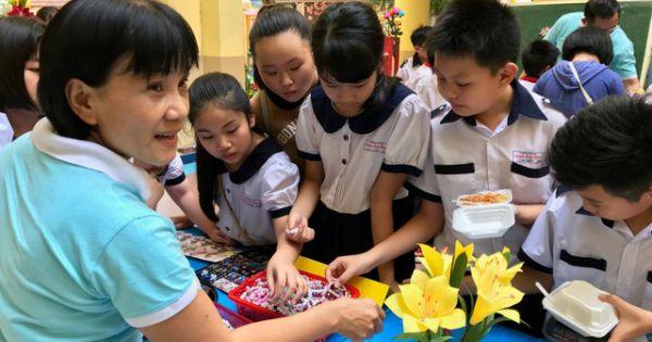 TPHCM: Chưa quyết định chính thức cho học sinh đi học lại từ ngày 17/2