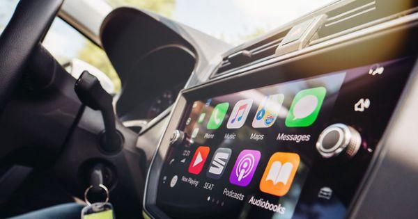 Apple ra mắt công nghệ mở khóa và khởi động xe bằng iPhone