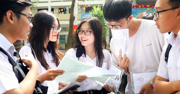 Sẽ lùi thời gian thi THPT quốc gia, tuyển sinh đại học