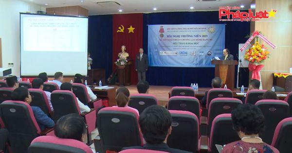 Chủ tịch Hội Chất lượng TPHCM được tặng thưởng Huân chương Lao động hạng Ba
