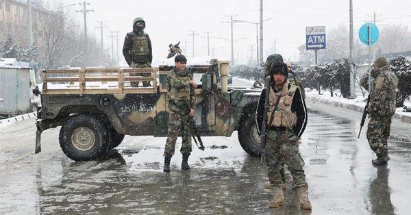 Thỏa thuận ngừng bắn giữa Mỹ và Taliban bắt đầu có hiệu lực