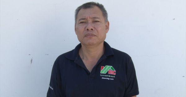 Kiên Giang – Đề nghị truy tố nguyên trưởng khu phố lừa đảo bán đất của nhà nước cho dân