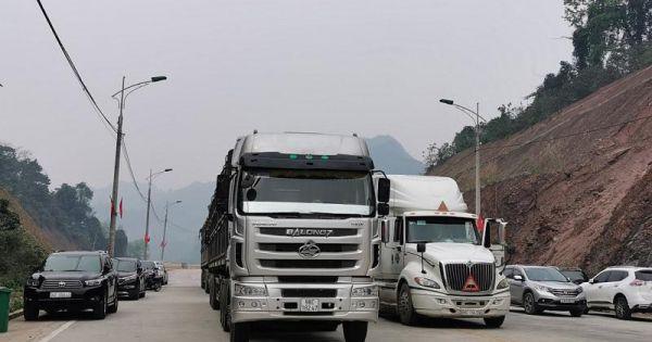 Lạng Sơn khôi phục hoạt động thương mại của cư dân biên giới