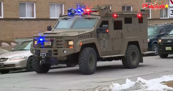 Mỹ: Xả súng ở Milwaukee gây nhiều thương vong