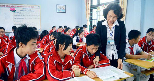 Quảng Ninh ra văn bản hỏa tốc về việc cho HS, SV đi học trở lại từ ngày 2/3