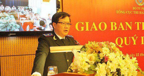 Thủ tướng bổ nhiệm ông Mai Lương Khôi làm Thứ trưởng Bộ Tư pháp