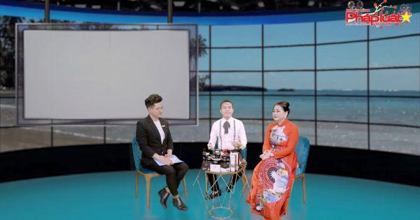Nam vương - Doanh nhân Huy Hoàng: Chính những hoàn cảnh khắc nghiệt khiến tôi thành công hơn, làm thiện nguyện cũng là đam mê từ nhỏ.