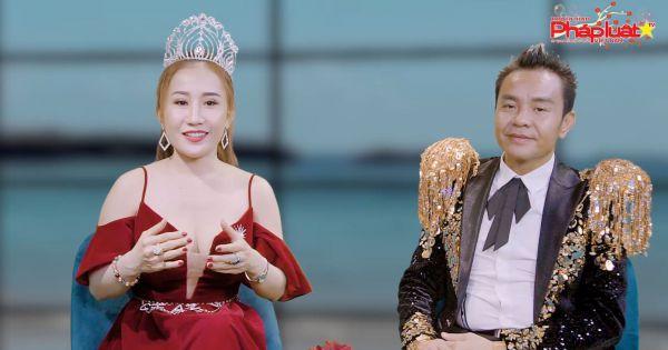 Hoa hậu Hà Lâm: Ba mẹ và gia đình chính là nguồn động lực giúp tôi ngày càng thành công và mạnh mẽ hơn.