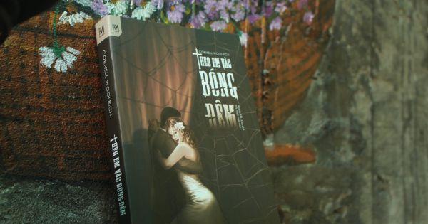 Hình tượng nhân vật nữ trong trinh thám đen