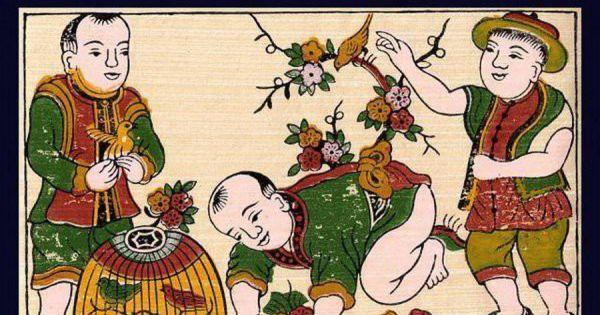 Hoàn thiện hồ sơ Nghề làm tranh dân gian Đông Hồ đề nghị UNESCO công nhận là Di sản văn hóa phi vật thể