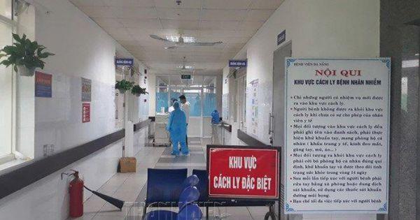 Nhiều bệnh nhân mắc Covid-19 tại Việt Nam đã có kết quả xét nghiệm âm tính lần 1