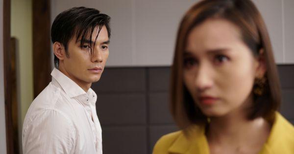 """Lã Thanh Huyền tái xuất với """"Tình yêu và tham vọng"""""""