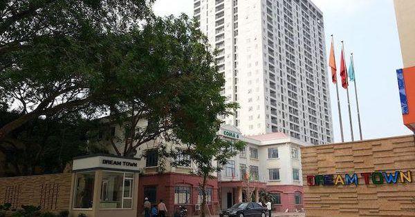 Dự án nghìn tỷ dính chùm sai phạm, Phó Chủ tịch Hà Nội bị đề nghị kiểm điểm