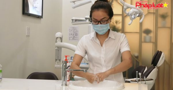 Phòng ngừa và vệ sinh răng miệng trong dịch Covid-19