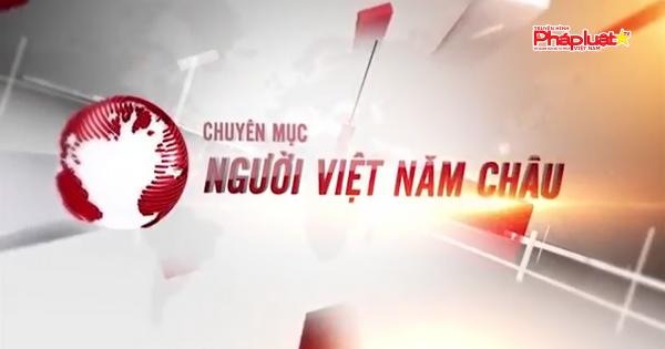 Trailer Chuyên Mục: Người Việt Năm Châu