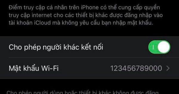 Lần đầu tiên Apple thừa nhận lỗi trên iOS 13