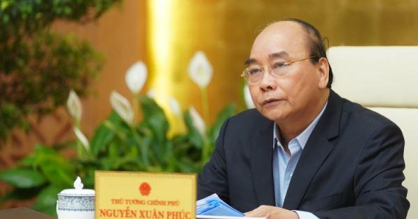 Thủ tướng Nguyễn Xuân Phúc sẽ dự Hội nghị thượng đỉnh trực tuyến G20 về Covid-19
