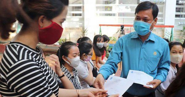TPHCM: Giáo viên nghỉ không lương được hỗ trợ