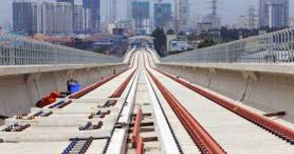 TP.HCM: Rà soát quỹ đất dọc hành lang tuyến metro số 2