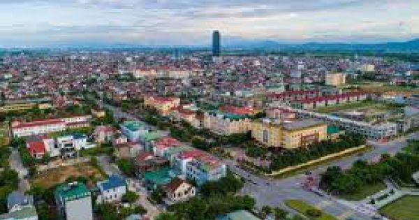 Phú Yên muốn xây trung tâm hành chính 650 tỷ đồng