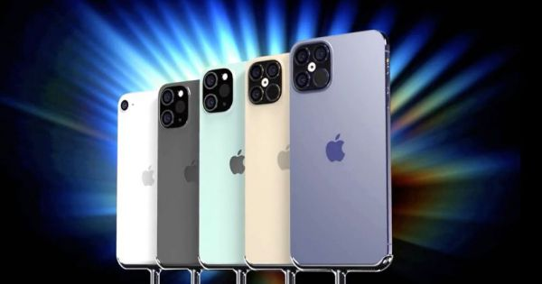 iPhone 5G sẽ vẫn ra mắt đúng hẹn