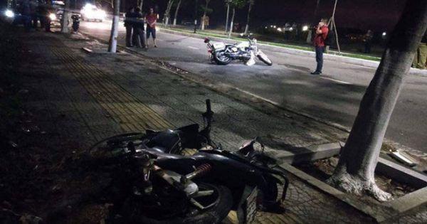 Vụ 2 công an Đà Nẵng hy sinh: Bắt khẩn cấp 7 nghi phạm