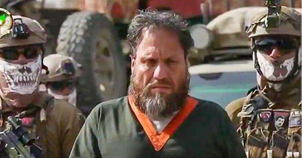 Afghanistan tuyên bố bắt giữ thủ lĩnh IS