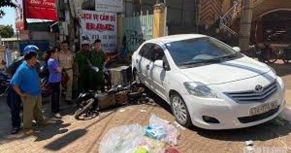 Đắk Nông: Khởi tố nữ tài xế để xe trôi xuống dốc gây tai nạn chết người
