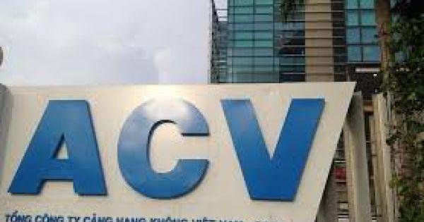 Doanh nghiệp hàng không lỗ nặng, ACV vẫn lãi gần 1.900 tỉ quý 1