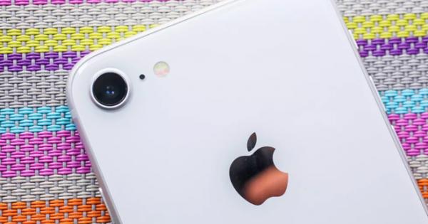 iPhone SE 2020 sẽ có giá từ 399 USD